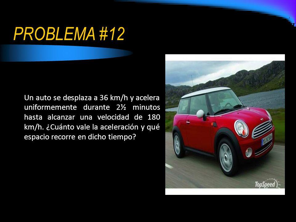 PROBLEMA #12
