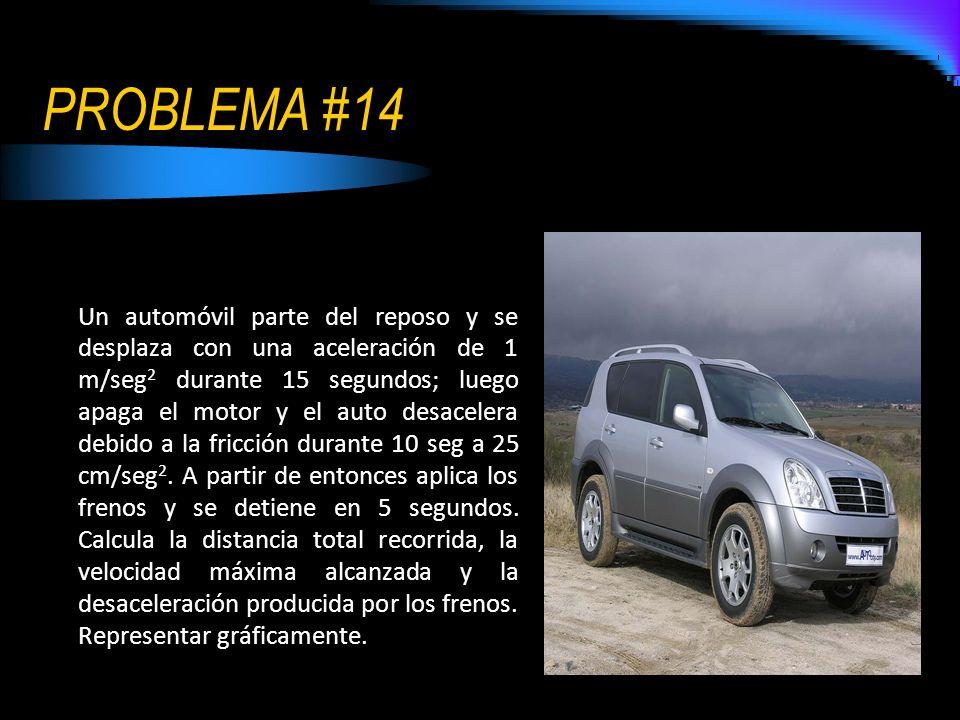PROBLEMA #14