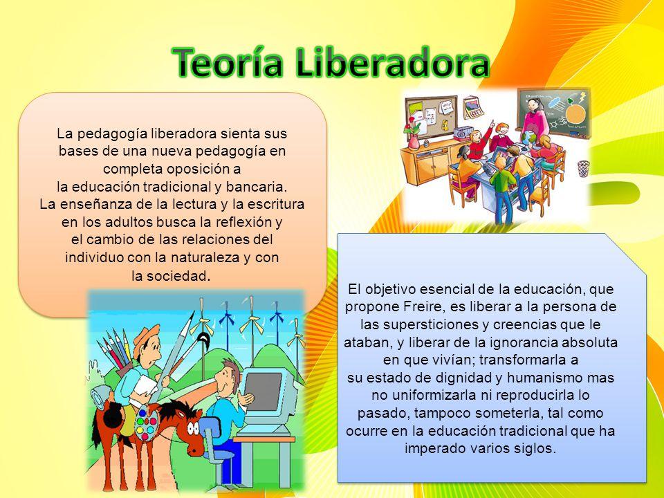 Teoría Liberadora