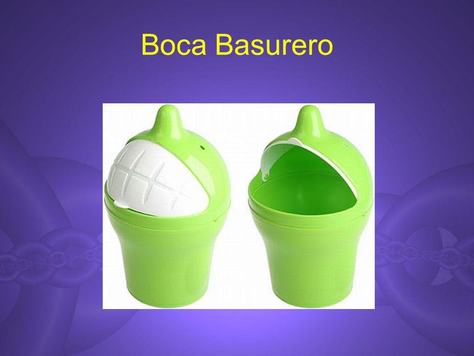 Boca Basurero