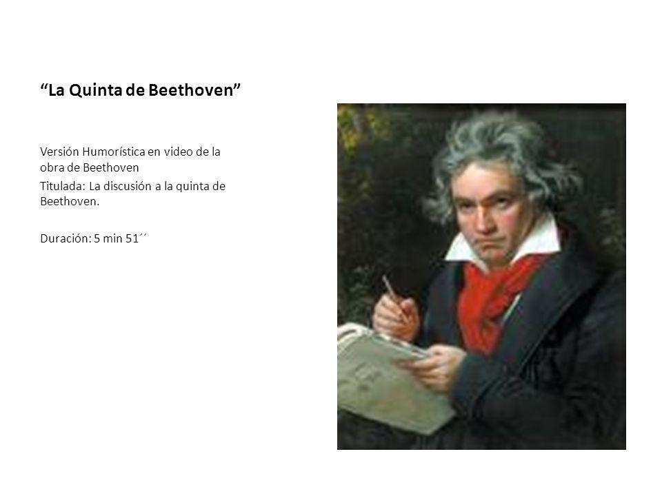 La Quinta de Beethoven