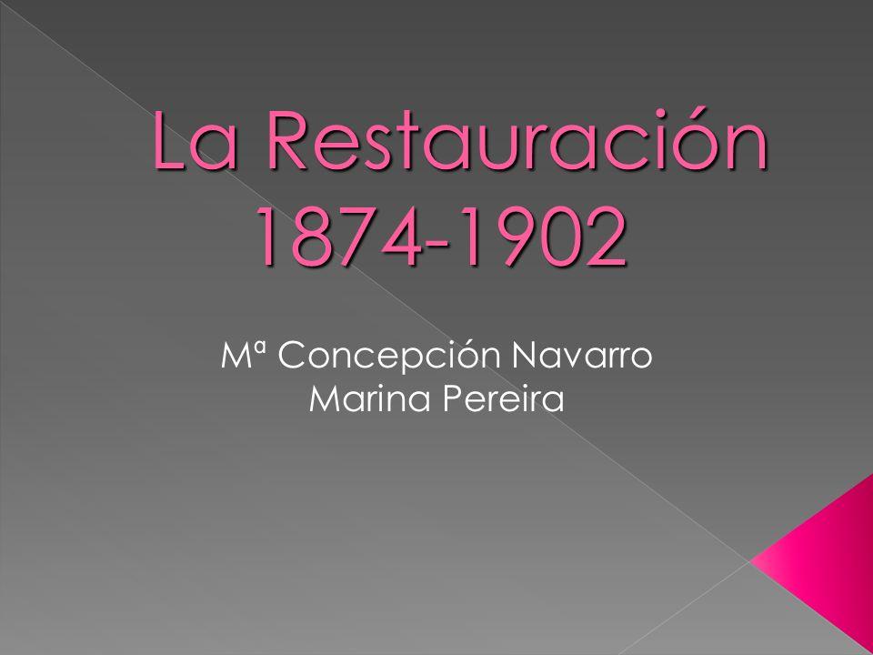 Mª Concepción Navarro Marina Pereira
