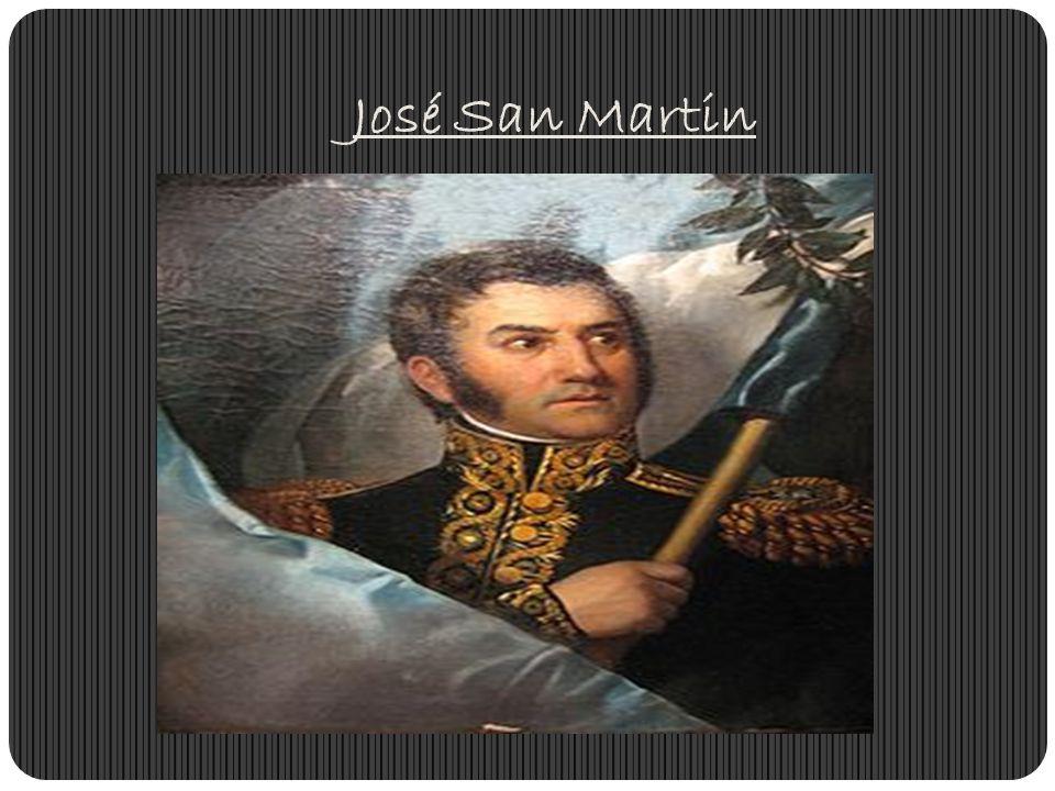 José San Martin
