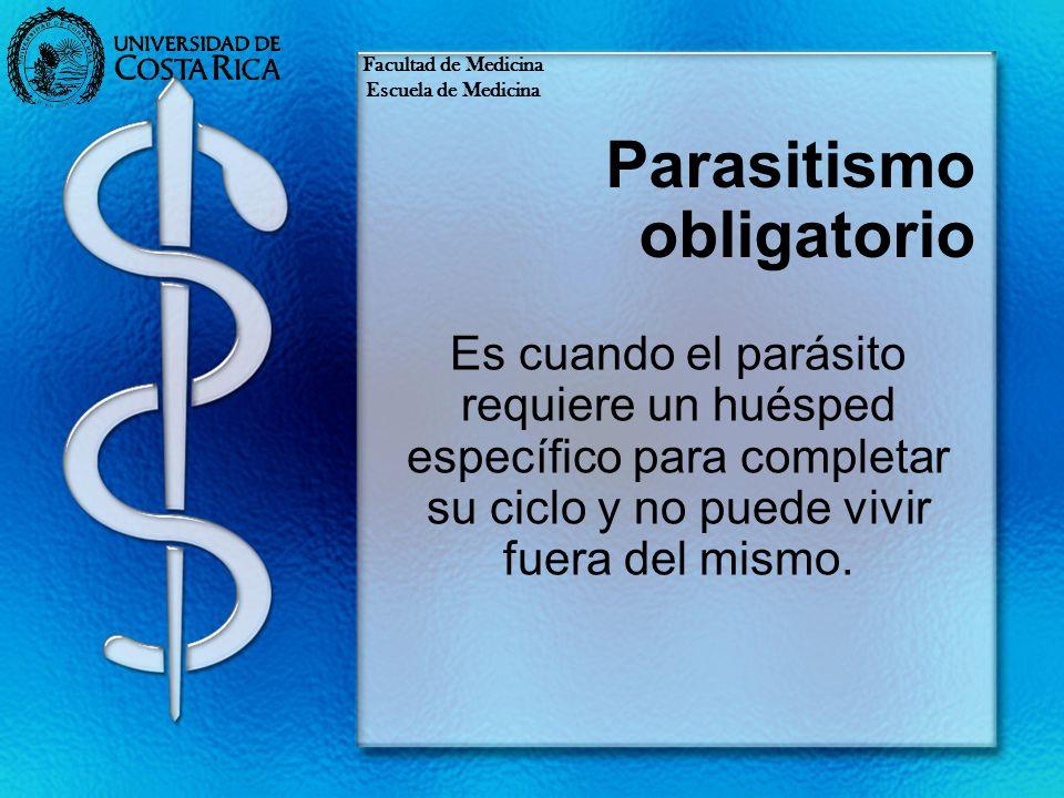 Parasitismo obligatorio