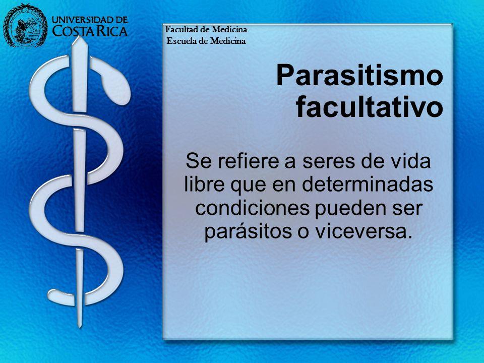 Parasitismo facultativo