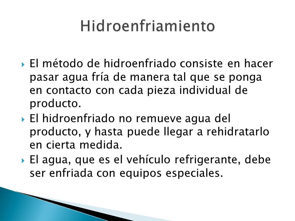 Hidroenfriamiento