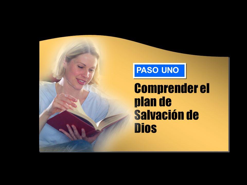 Comprender el plan de Salvación de Dios