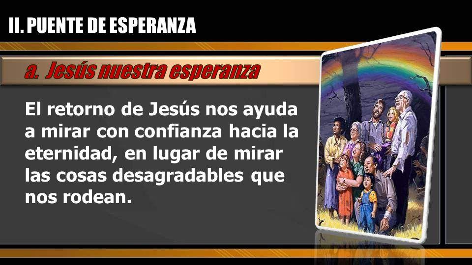 II. PUENTE DE ESPERANZA