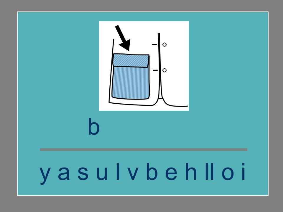 b o l s i ll o y a s u l v b e h ll o i