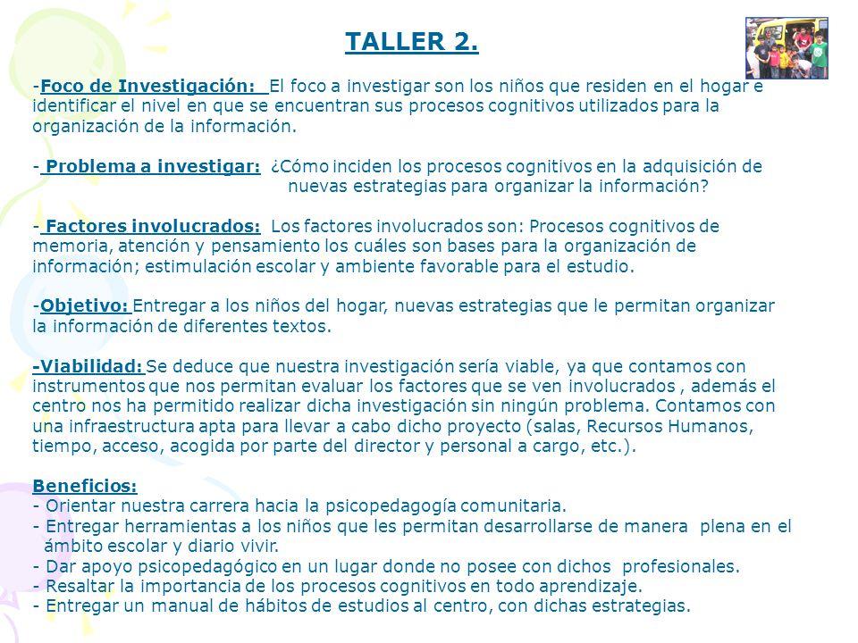 TALLER 2.