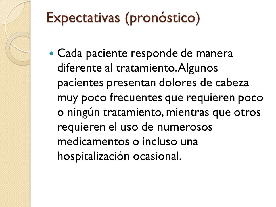 Expectativas (pronóstico)