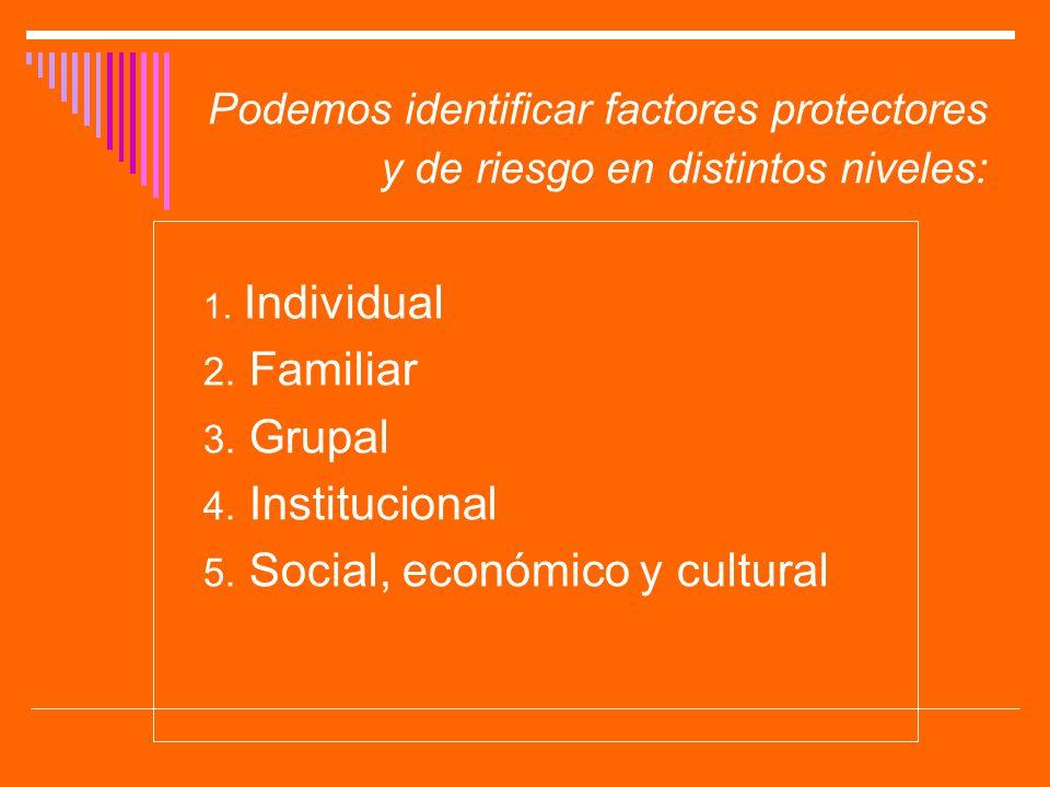 Social, económico y cultural