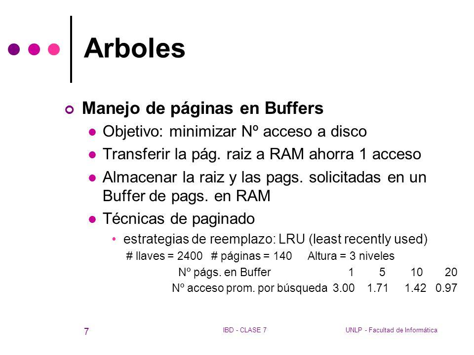 # llaves = 2400 # páginas = 140 Altura = 3 niveles