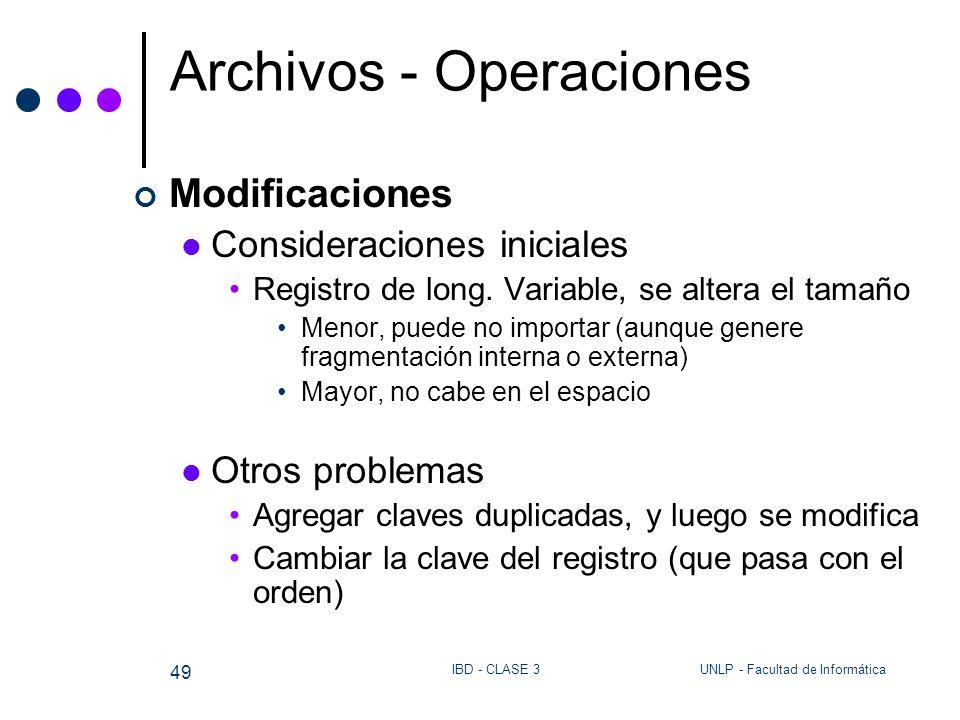 Archivos - Operaciones