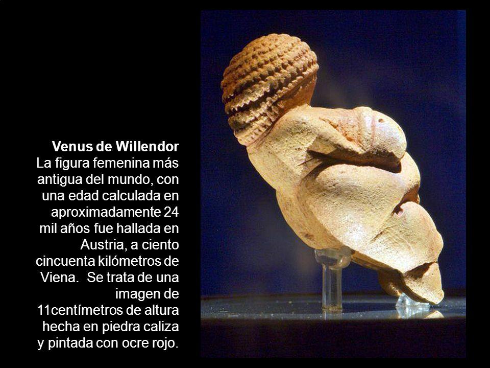 Venus de Willendor