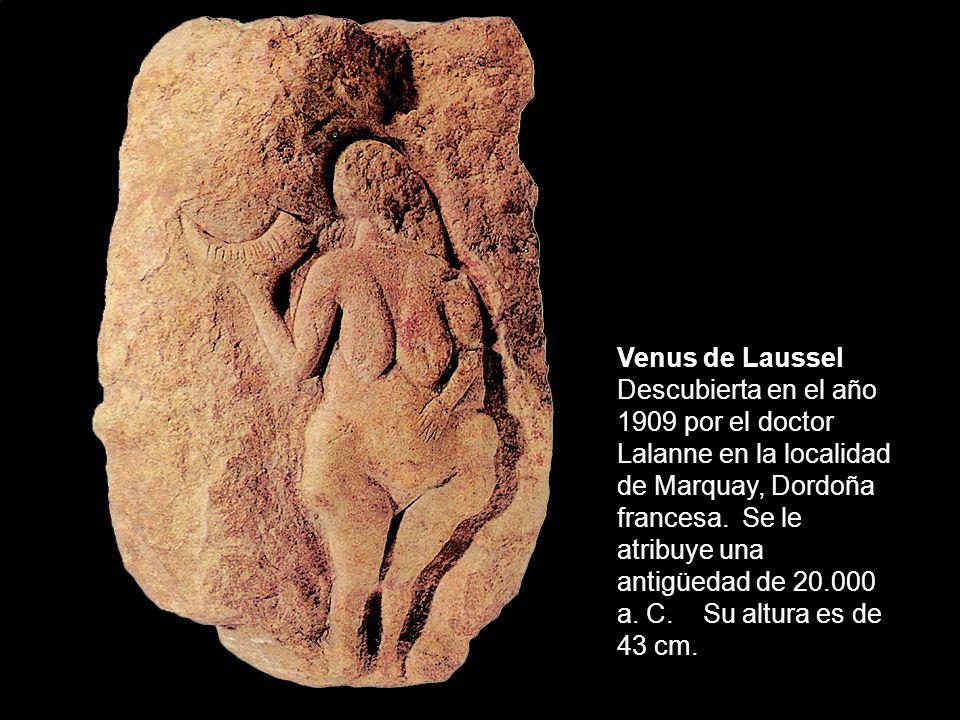 Venus de Laussel