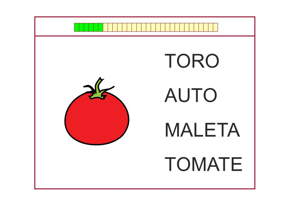 TORO AUTO MALETA TOMATE