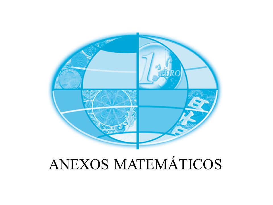 ANEXOS MATEMÁTICOS