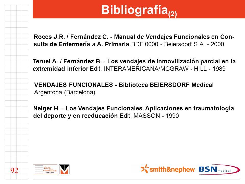 Bibliografía(2)