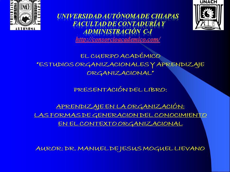AUROR: DR. MANUEL DE JESUS MOGUEL LIEVANO