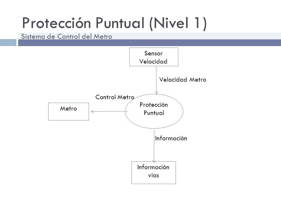 Protección Puntual (Nivel 1)
