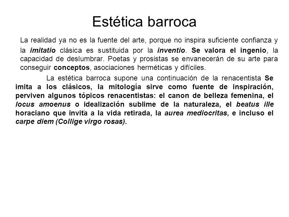 Estética barroca