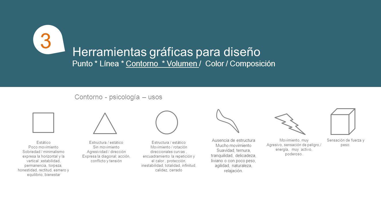 1 3 Herramientas gráficas para diseño
