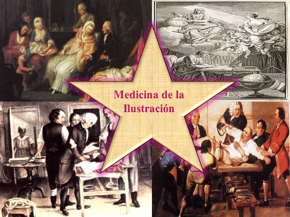 Medicina de la Ilustración