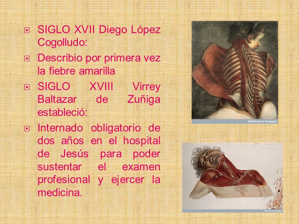 SIGLO XVII Diego López Cogolludo: