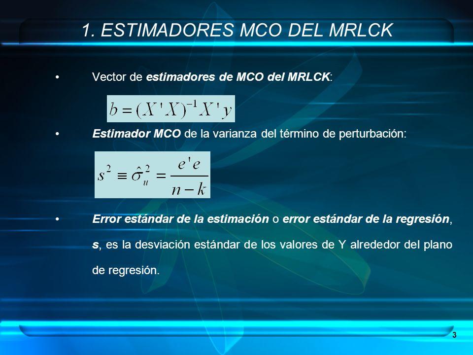 1. ESTIMADORES MCO DEL MRLCK