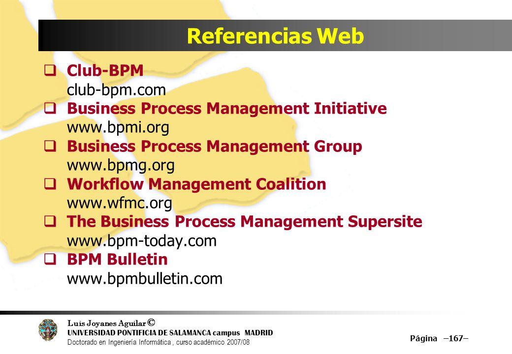 Referencias Web Club-BPM club-bpm.com