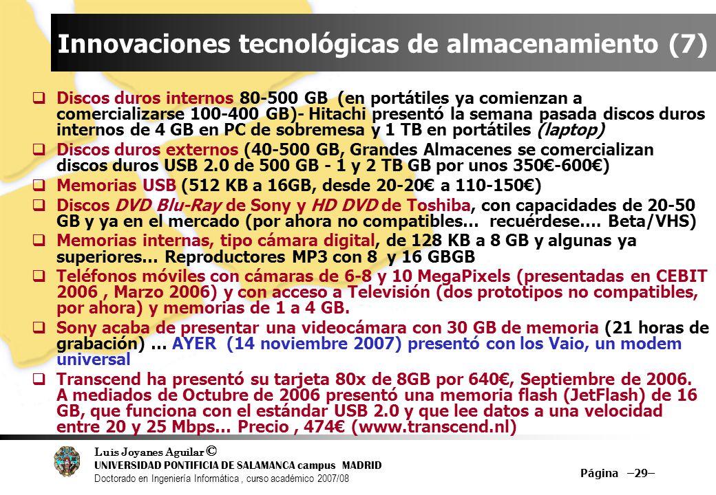 Innovaciones tecnológicas de almacenamiento (7)