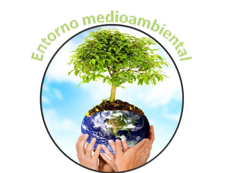 Entorno medioambiental