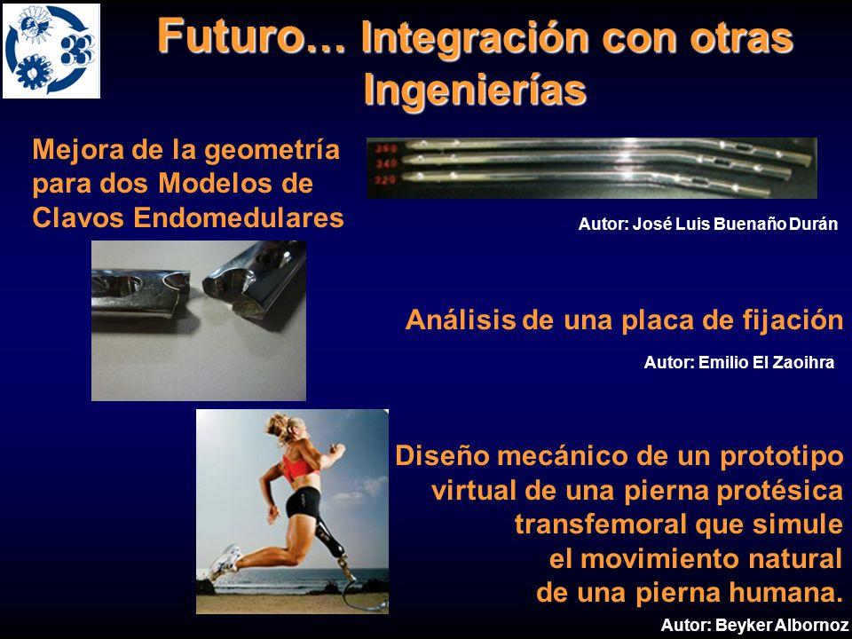 Diseño y desarrollo de prótesis controladas por señales mioeléctricas