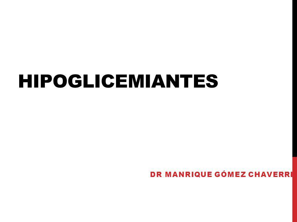 Dr Manrique Gómez Chaverri