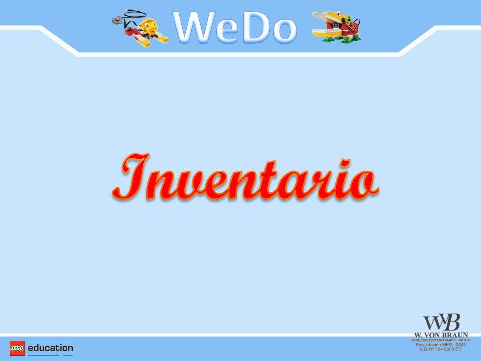 WeDo Inventario