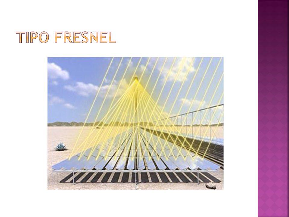 TIPO FRESNEL