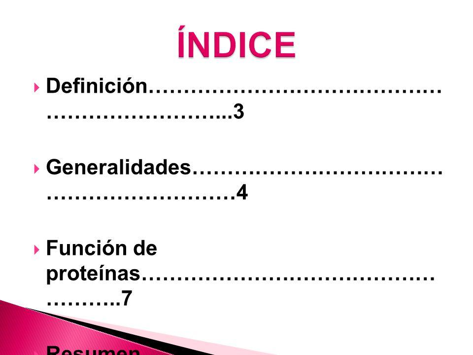ÍNDICE Definición…………………………………………………………...3