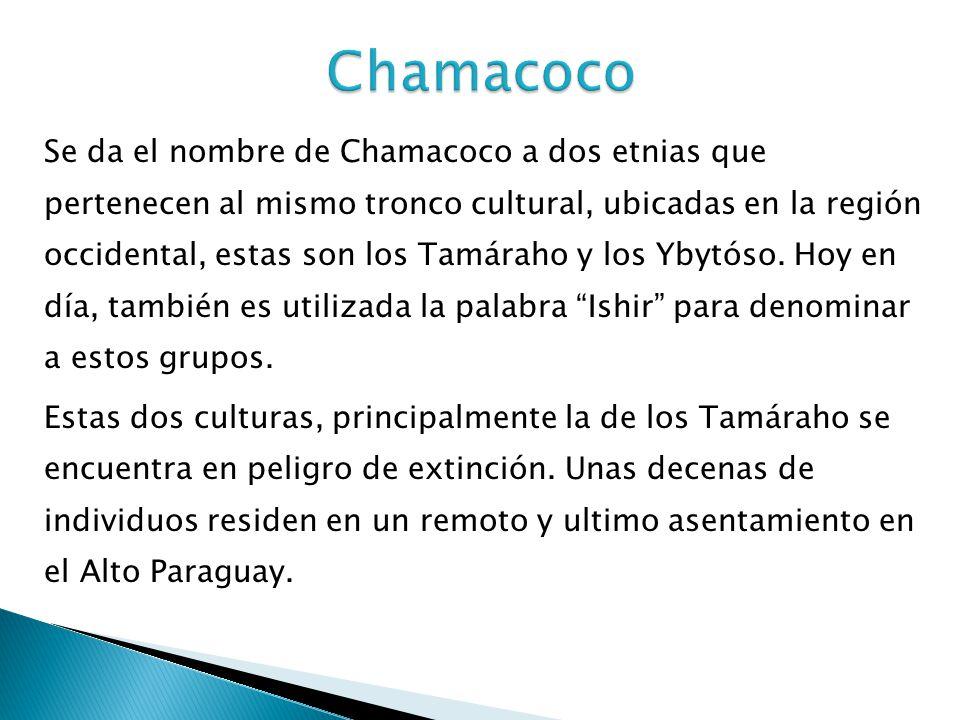 Chamacoco