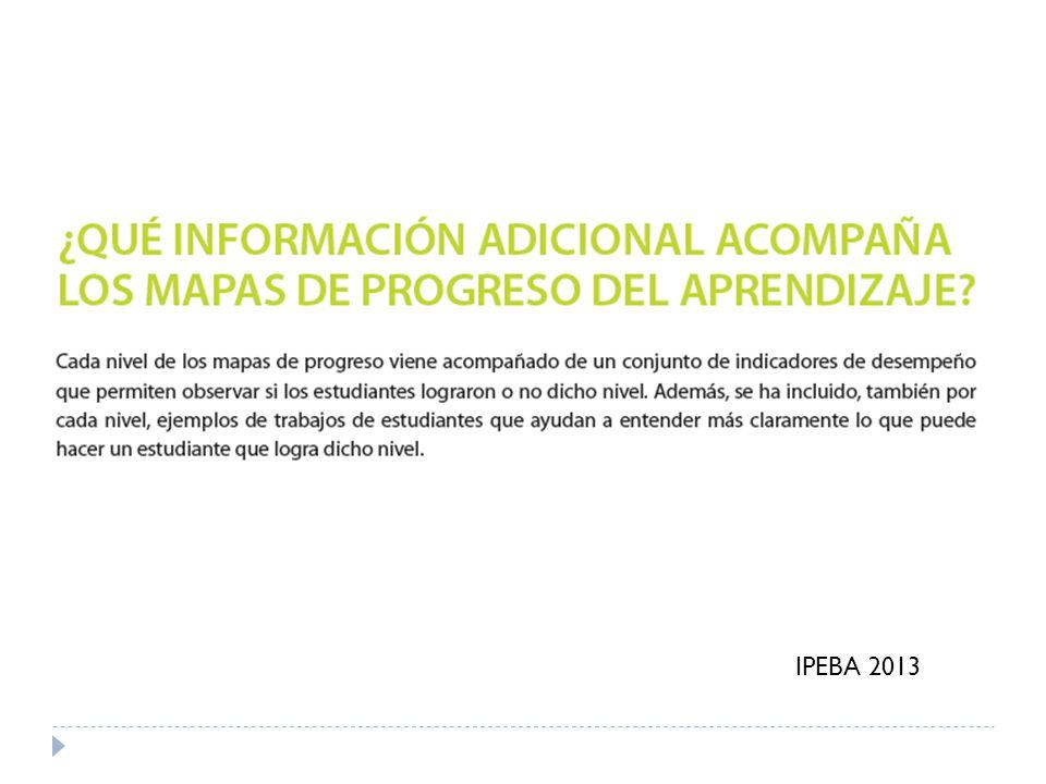 IPEBA 2013