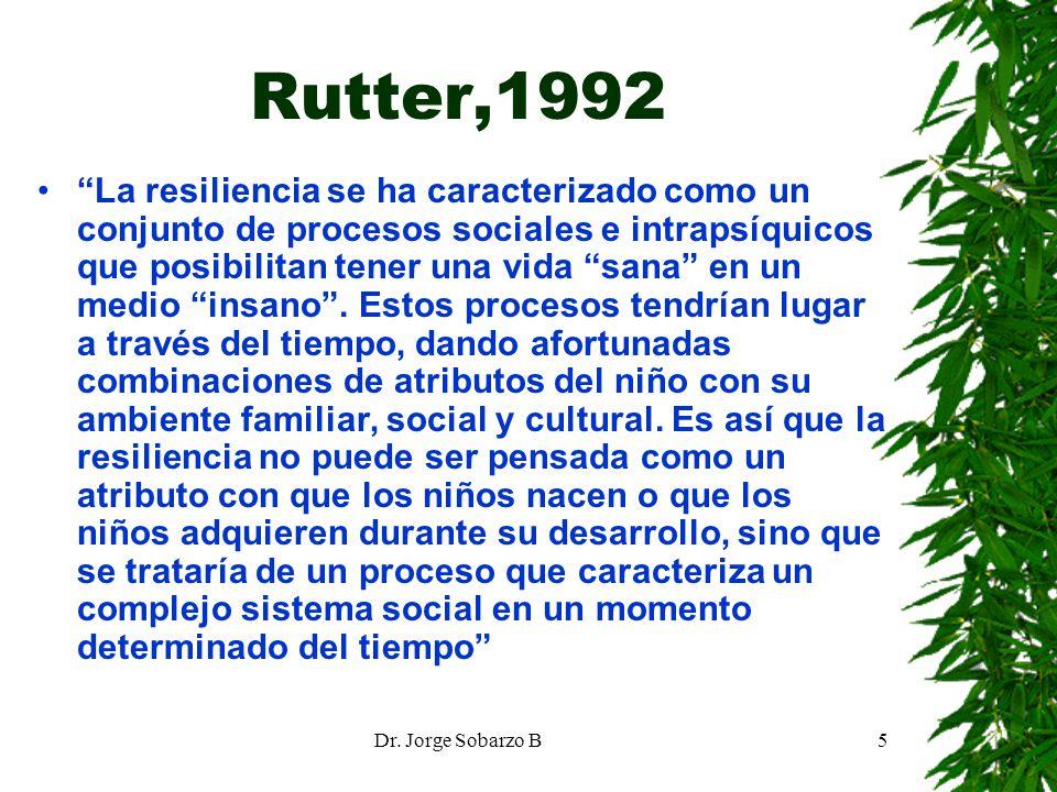 Rutter,1992