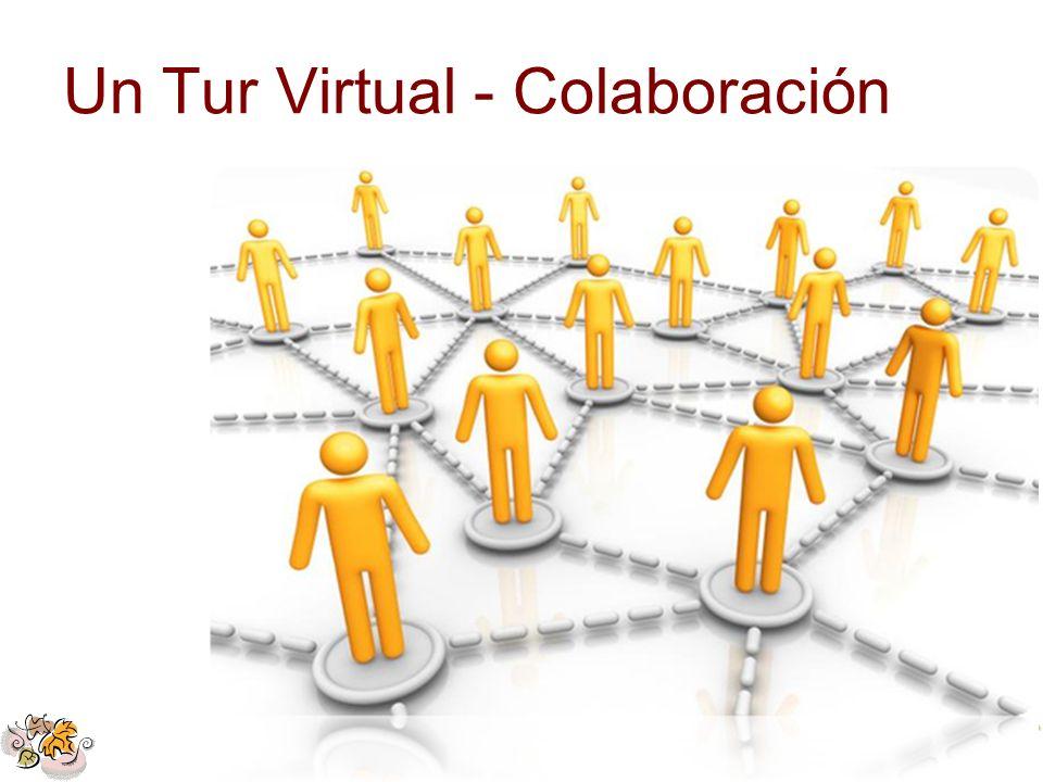 Un Tur Virtual - Colaboración