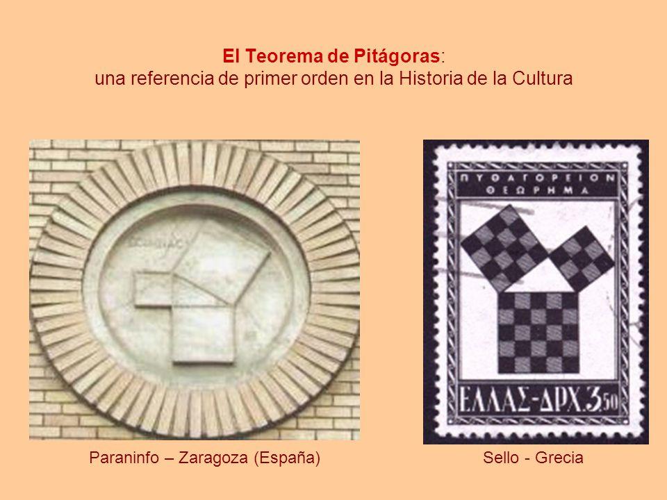 Paraninfo – Zaragoza (España)