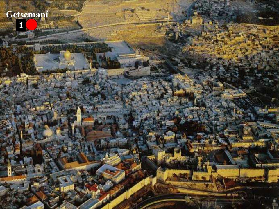 Getsemaní 1