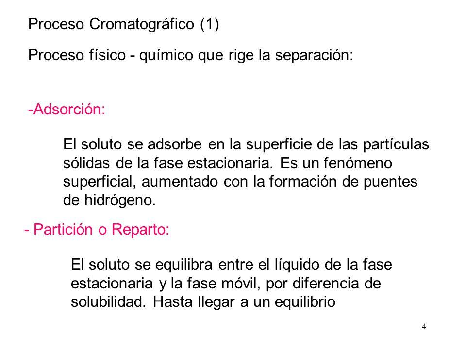 Proceso Cromatográfico (1)