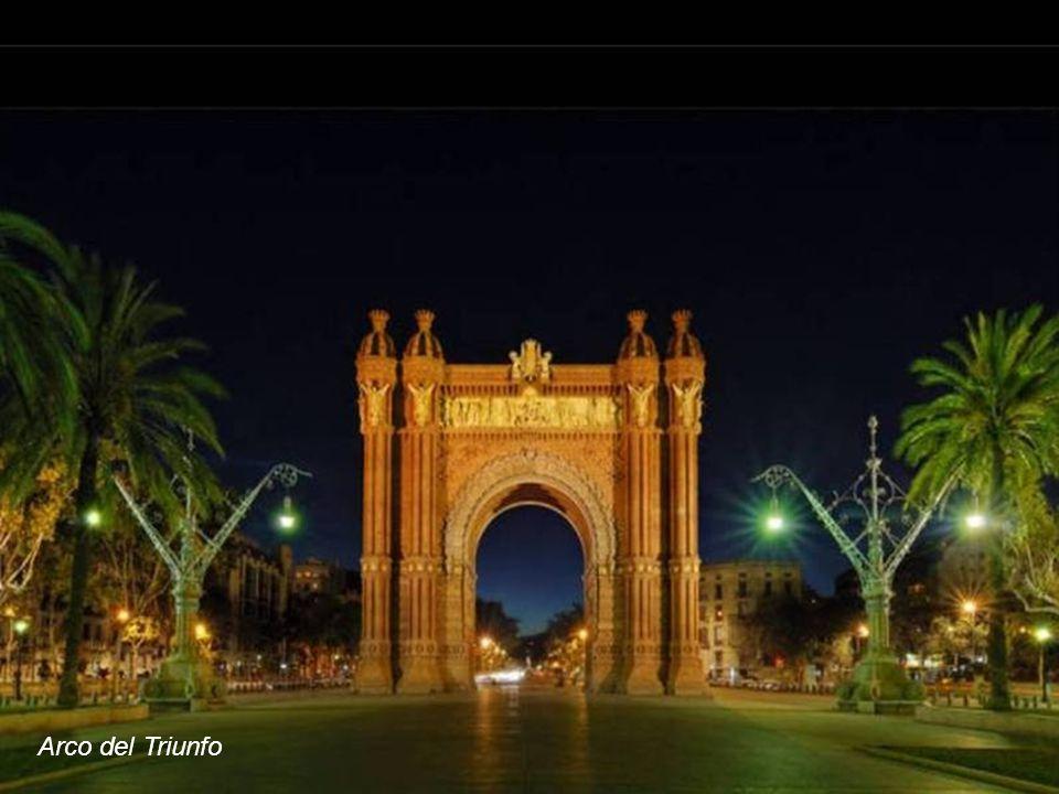 Arco del Triunfo www.vitanoblepowerpoints.net