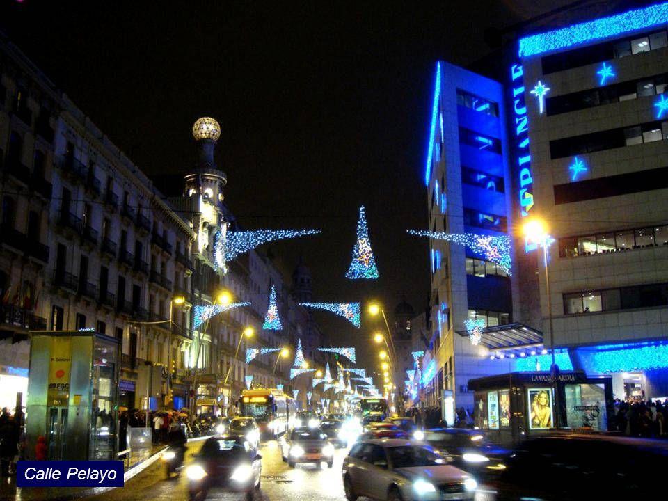 Calle Pelayo www.vitanoblepowerpoints.net