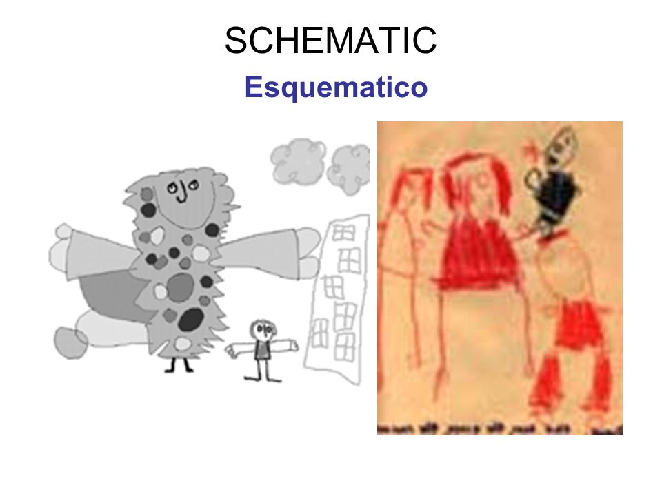 SCHEMATIC Esquematico