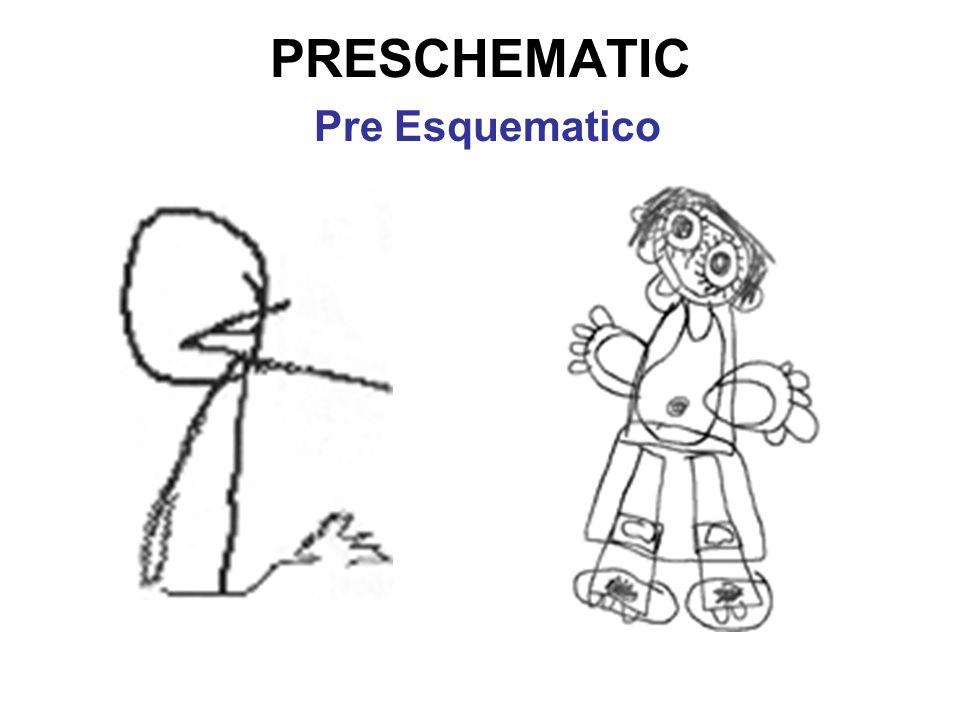 PRESCHEMATIC Pre Esquematico