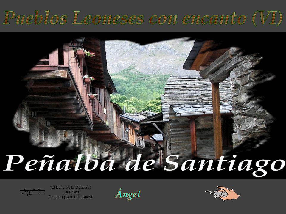 El Baile de la Dulzaina (La Braña) Canción popular Leonesa